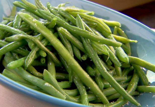 Cómo cocinar judías verdes: 10 recetas