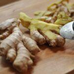 Cinco maneras de comer jengibre fresco