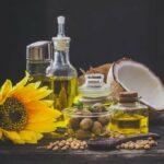 Cómo sustituir el aceite de oliva