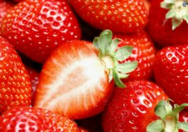 Cómo hacer madurar las fresas