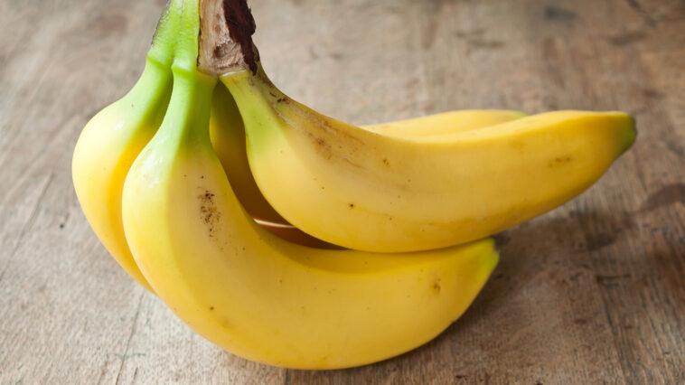 Cómo hacer madurar los plátanos