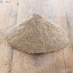 como reemplazar la harina de centeno