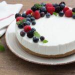 Pasteles de yogur frío: 8 recetas