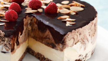 recetas de torta 10 de capa facil
