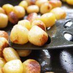 Patatas fritas con cerveza: receta rústica y sabrosa