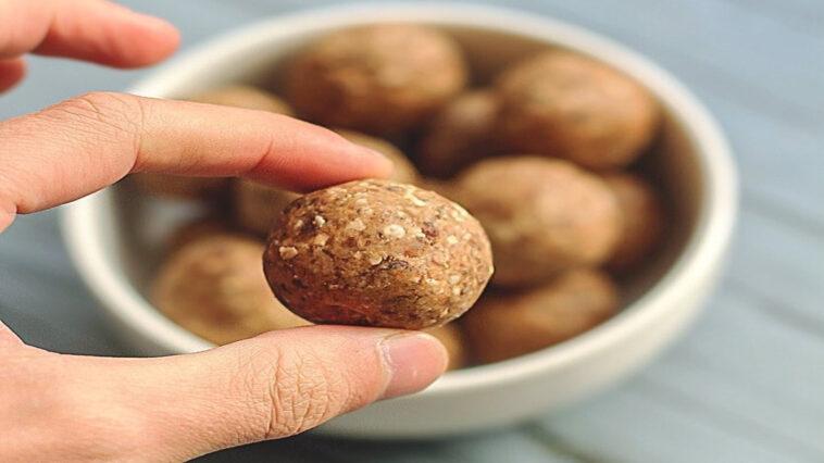 Mantequilla de cacahuete y avena