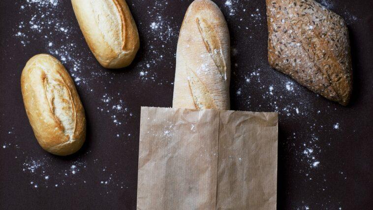 baguette para tortilla de gamba