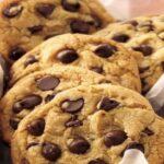 Galletas de chocolate: Fácil y deliciosa receta