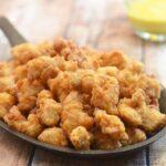 Pollo popcorn taiwanés: Receta fácil y deliciosa