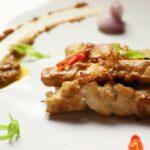 Pollo satay: una receta fácil y sabrosa para hacer