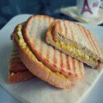 Sándwich de huevo japonés: receta deliciosa y rápido