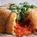 Arroz Sartú: una receta fácil y deliciosa