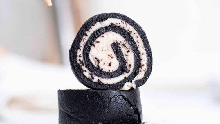 sushi oreo