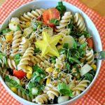 Prepara esta saludable receta: pasta primavera