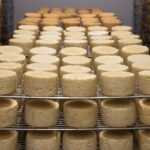 molinillo de queso