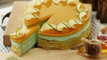 pastel de limon 1