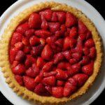 Cómo preparar tarta de fresas