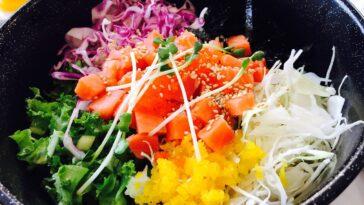 arroz vegetal