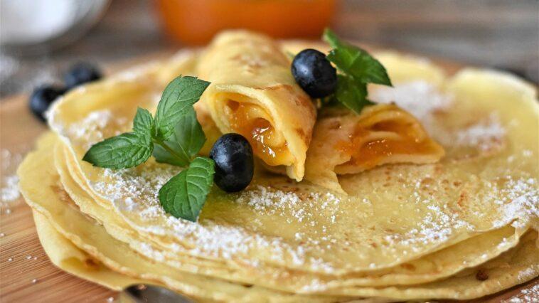 pancakes 4410605 1280