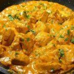 Cómo hacer un pastel de pollo al curry: receta sabrosa