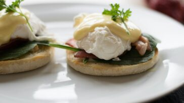 La receta perfecta para unos huevos benedictinos