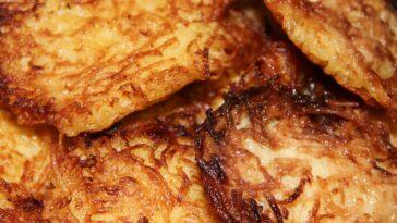pastel de patatas