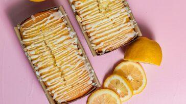 pastel yogur limon