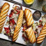 Tostada de queso de Filadelfia: ingredientes y preparación