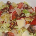Anchoas a la parmesana: la receta tradicional napolitana