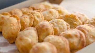 mpanatigghi siciliani ricetta