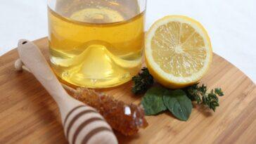 pastillas de miel