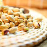 pistachio postre chocolate