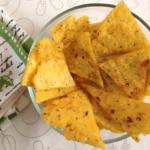 Chips de polenta: deliciosa y sabrosa receta para el aperitivo